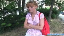 Самарский паренек лишает девчонку анальной целочки раком